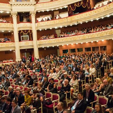 XIV Конгресс Российского общества урологов